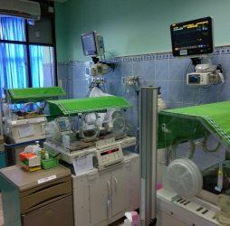 Bayi Kembar Tiga Lahir Pada HUT ke-20 Kota Bontang