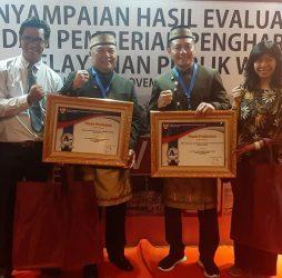 RSUD Taman Husada Bontang Raih Penghargaan dari KemenPAN RB