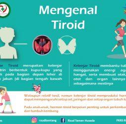Apa itu Tiroid ?