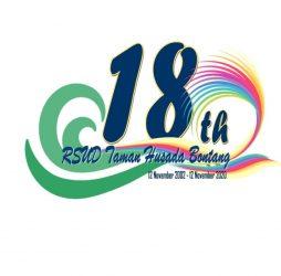 Perayaan HUT RSUD Taman Husada Bontang ke-18