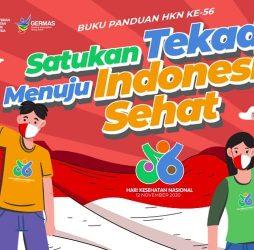 Tepuk Tangan 56 Detik, RSUD Taman Husada Bontang Beri Dukungan Untuk Tenaga Kesehatan