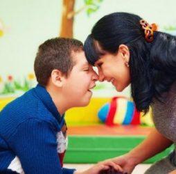 Peran Orangtua Dalam Memberikan Pendampingan Pada Anak Berkebutuhan Khusus