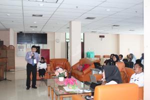 Pertemuan Penutup dari Tim KARS